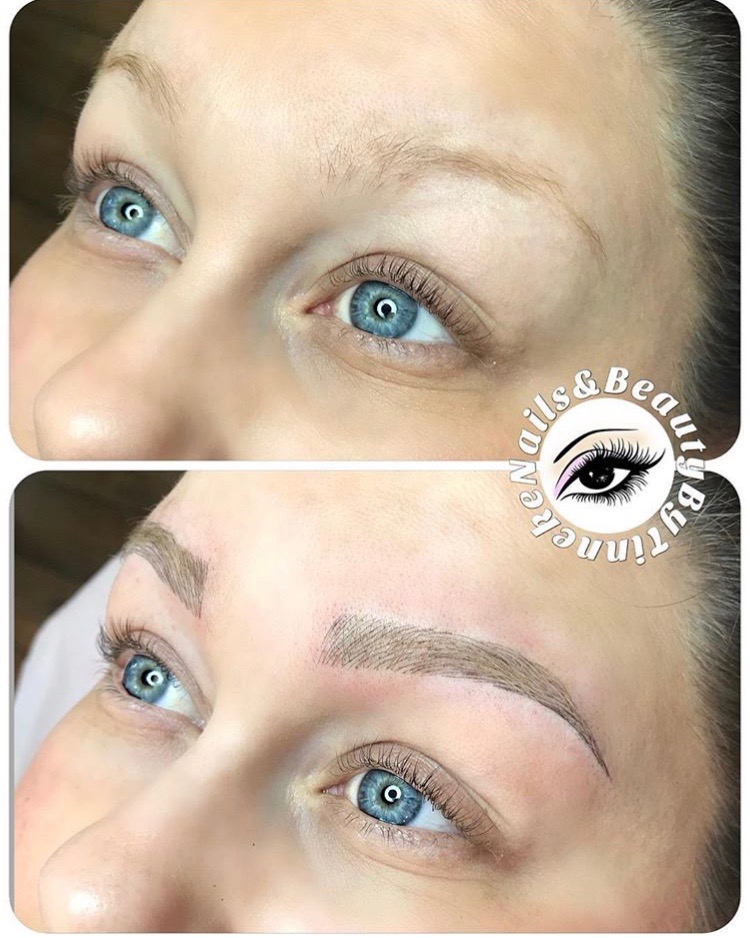 Nails&Beauty by Tinneke - Microblading